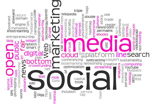 Aktywny marketing i promocja w Internecie.